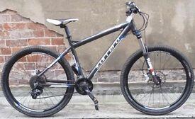 Carrera Fury, MTB (Mountain Bike)