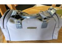 Kickers brand hold-all bag