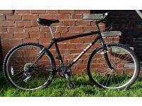 Muddy Fox Mountain bike - cycle MTB
