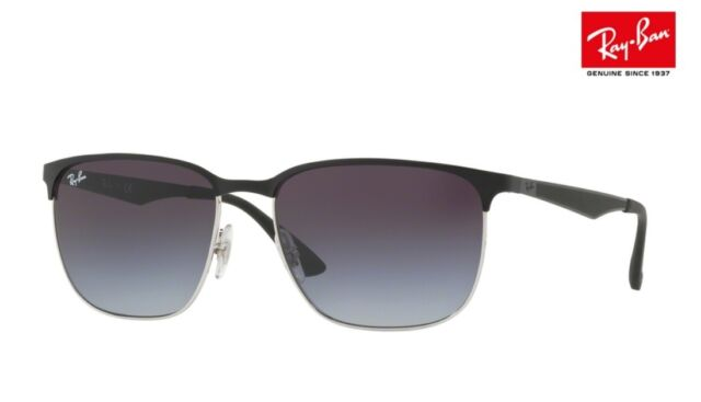 Ray Ban RB3569 9004/8G Sonnenbrille Jjs2ELxKN