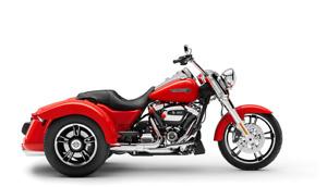 Brand New 2020 Harley-Davidson Freewheeler 114 (FLRT) Bunbury Bunbury Area Preview