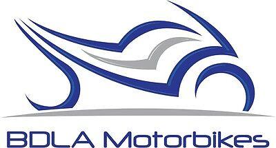 BDLA Motorbike Accessories