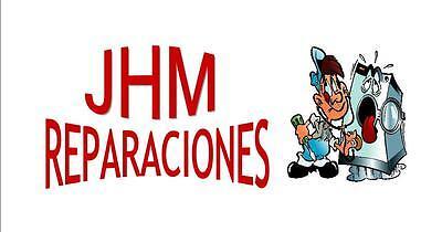 JHM Reparaciones
