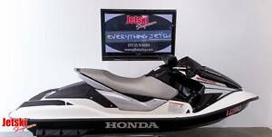 Jetski Honda R-12X 2007 28 hours Ashmore Gold Coast City Preview