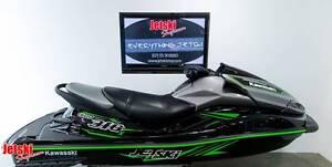 Jetski Kawasaki Ultra 310X 18Hr  supercharged jet ski and trailer Ashmore Gold Coast City Preview