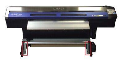 Roland Soljet Pro Iii Xc-540 Dancer Arm Right Left 1000002463 1000002464