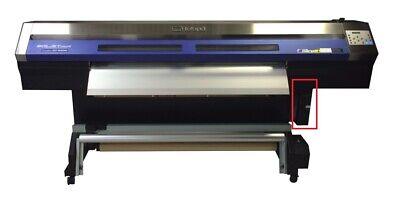 Genuine Roland Soljet Pro Iii Xc-540 Printer Ink Bottle Holder 1000001534