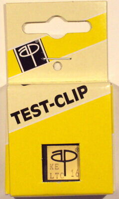 Test Clip Dip 16 Pin Ap Products New Or Gently Used Great Condition