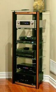High-End Bell'o Audio Rack, MSRP $1K!ATC-2101