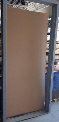 Hollow Metal Welded Frame 3-6x7-0x5-34 Asa Strike Steel Craft Locations Rh