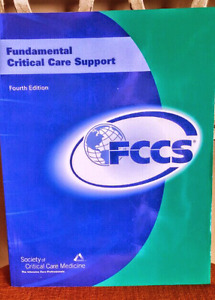 Fundamental Critical Care Support TEXTBOOK