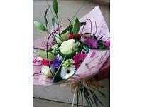 Pretty petals florist