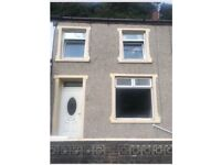 3 bedroom house for rent; recently refurbed