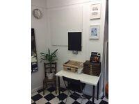 Studio Space Dalston - Lighthouse Studios