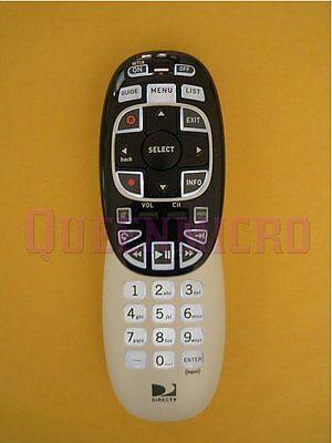 DIRECTV RC73B Universal RF Back-Lit Light Remote Control HR54 HR44 Genie C41 C61