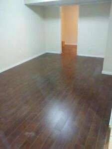 HUGE 1 BED,SUITE,PRIVATE BATH AND FRIDGE, ALL UTILITIES  INCLUDE