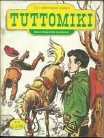 Tuttomiki N° 45 (dardo, 1992) Capitan Miki - Formato Bonelli - Tutto Miki -  - ebay.it