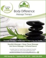 FULL TIME REGISTERED MASSAGE THERAPIST WANTED