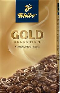"Coffee-Tchibo ""Gold Selection"" 250gm ground coffee Iluka Joondalup Area Preview"