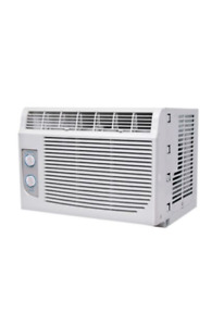 Comfee 5000 BTU Manual Window Air Conditioner