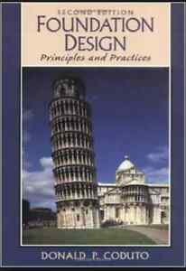Civil Engineering - Geotechnical Engineering Textbook