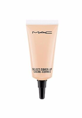 Mac Select Cover-Up Choose Your Shade 10ml New & Unbox Exp.2019