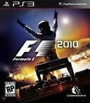 F1 2010 | PlayStation 3 (PS3) | iDeal