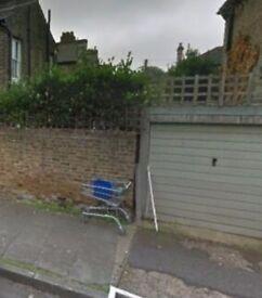 Garage in Battersea, SW11, London (SP43219)