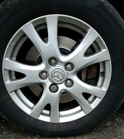 Mazda 6 wheel wanted
