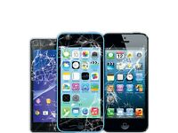 iPhone screen repair 4 4s 5 5s 5c 6g,6s,6 plus