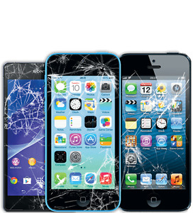 Cell Phone Repair - MillWoods