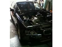 Bmw e36 318is coupe parts