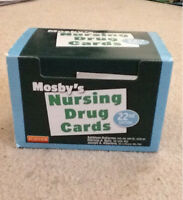 Nursing Med Deck
