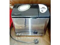 Bread maker - stainless steel fastbake Morphy Richards 48261