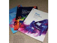 Piano Grade 2 Exam Books