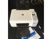 Dell 926 All-In-One Inkjet Printer Scanner Photo Copier + Manual + CD - Excellent Condition