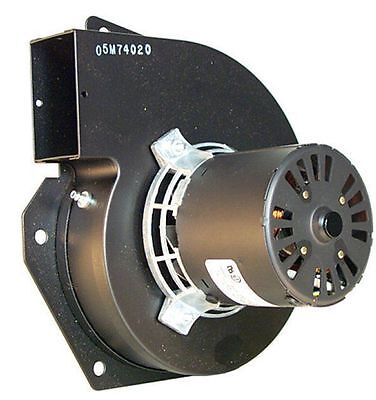 Keeprite Furnace Flue Exhaust Venter Blower 115v 1006168 1005425 Fb-rfb68