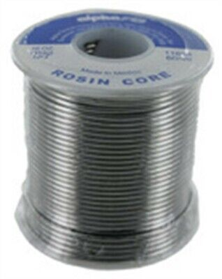 .062-In. 8-oz. Leaded Electrical Solder