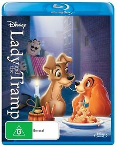 Lady-And-The-Tramp-NEW-Blu-Ray