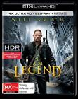 I Am Legend MA15+ Rated DVDs & Blu-ray Discs