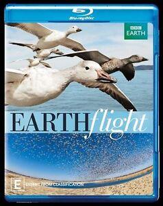 Earthflight    Blu-Ray Region B