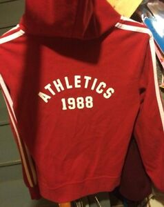 (2) Junior HOODYS - Small &  Medium  Both fit approx.12 /14 Stratford Kitchener Area image 3