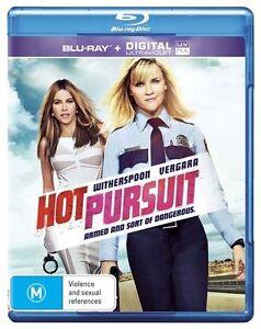 Hot Pursuit : NEW Blu-Ray