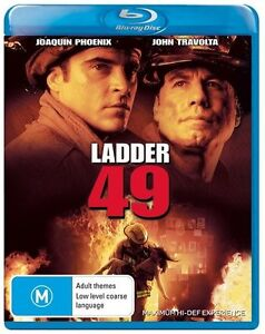 Ladder 49 (Blu-ray, 2008) // Brand New