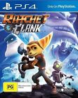 Ratchet & Clank Video Games