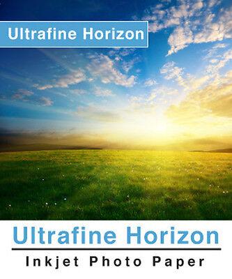 Ultrafine Horizon Inkjet Paper Glossy 10mil 260g 8.5 X 11...