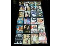 BOLLYWOOD HINDI DVD JOB LOT