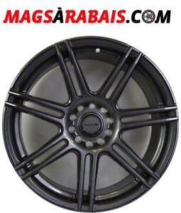 ***SPECIAL MAGS A RABAIS**** : ROUES MULTI-FIT **MAR******OUVERT SAMEDI 10-14h****