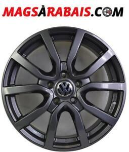 Mags 17'' Volkswagen Tiguan et Atlas, disponible avec pneus hiver OUVERT LE SAMEDI 9h30-13h30
