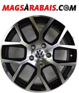 *Mags 17'' pour Volkswagen VW***MAGS A RABAIS***